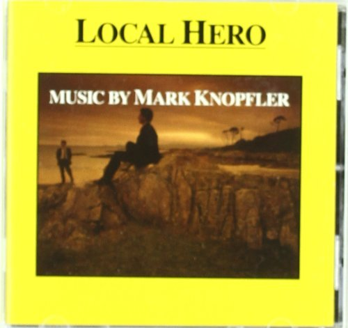 Local Hero Soundtrack By Mark Knopfler