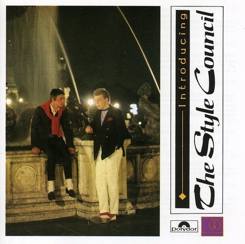 Style Council Introducing The Style Council Import Deu