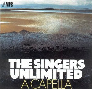 Singers Unlimited Acapella 1