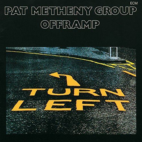 Pat Metheny Offramp