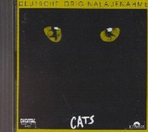 Wien Musical Cats Import Eu
