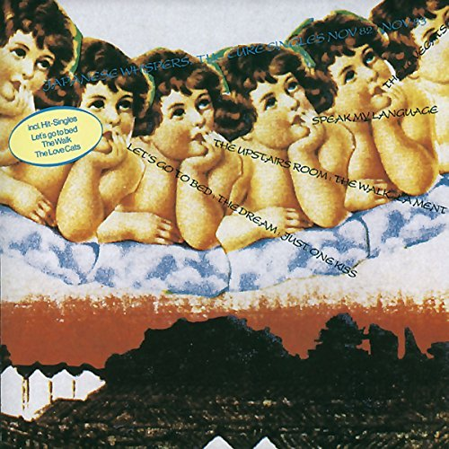 Cure Japanese Whispers Import Deu