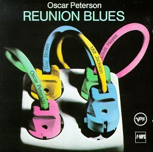 Oscar Peterson Reunion Blues