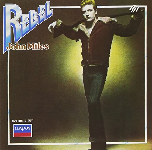 John Miles Rebel Import