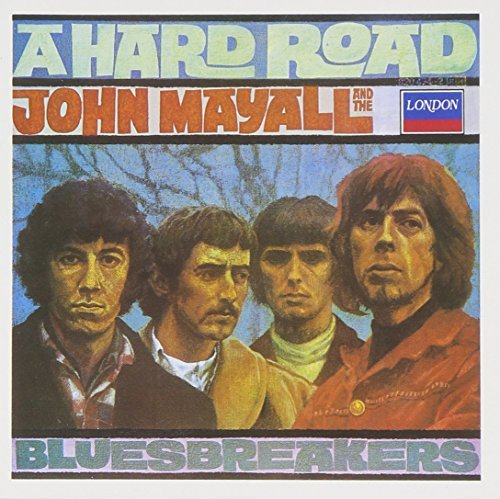 John Mayall Hard Road 2 CD