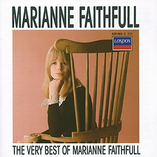 Marianne Faithfull Very Best Mariannne Faithfull Import Eu