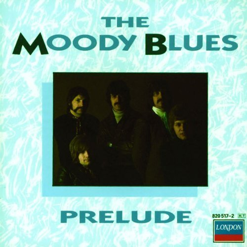 Moody Blues Prelude Import Deu