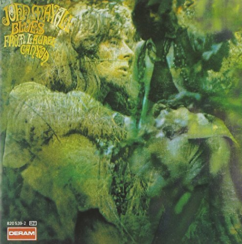 John Mayall Blues From Laurel Canyon Import Eu