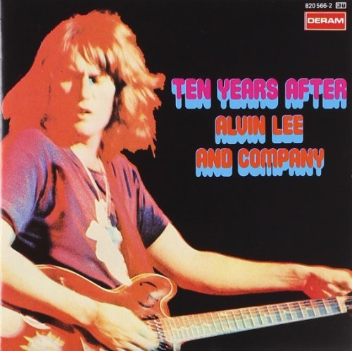 Ten Years After Alvin Lee & Company