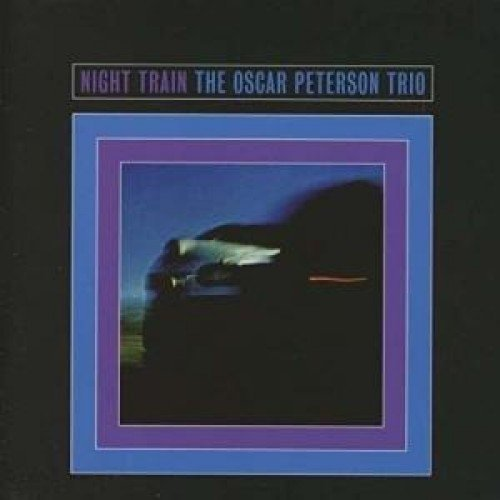 Oscar Peterson Night Train