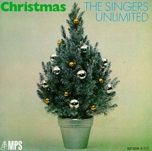 Singers Unlimited Christmas