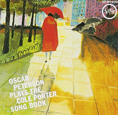 Oscar Peterson Cole Porter Songbook