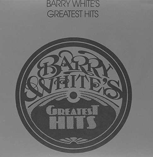 Barry White Vol. 1 Greatest Hits
