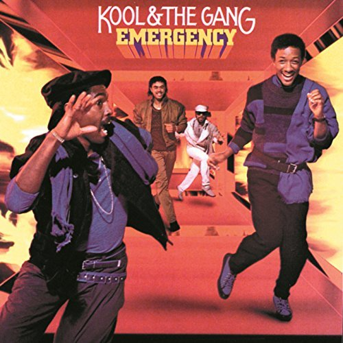 Kool & The Gang Emergency