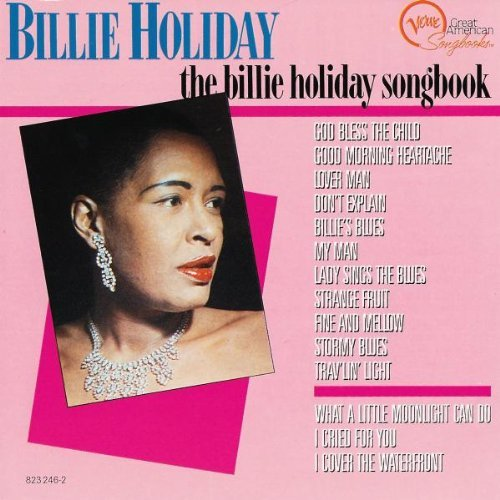 Billie Holiday Billie Holiday Songbook