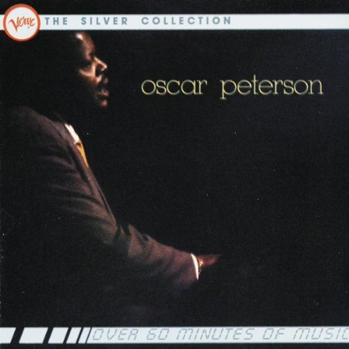 Oscar Peterson Silver Collection