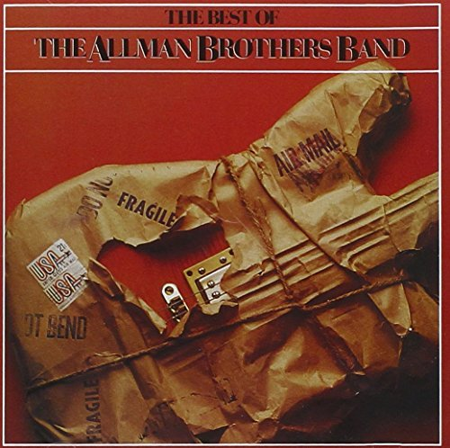 Allman Brothers Band Best Of Allman Brothers Band