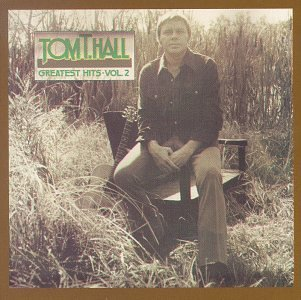 Tom T. Hall Greatest Hits No. 2