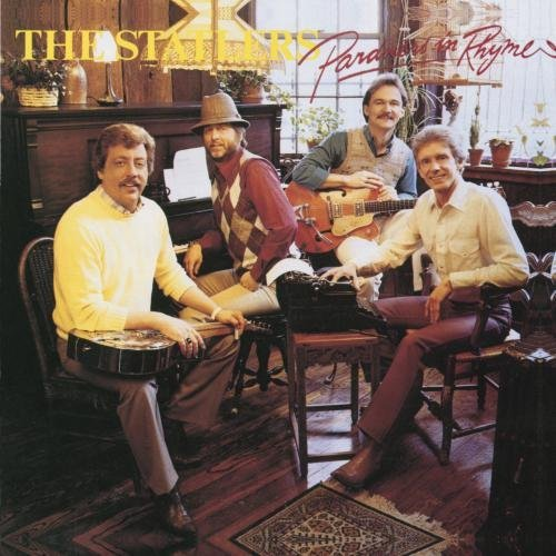 Statler Brothers Pardners In Rhyme
