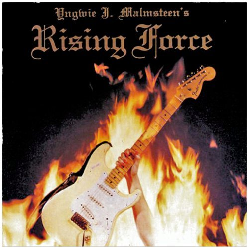 Yngwie Malmsteen Rising Force
