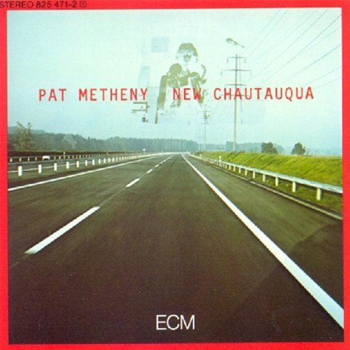 Pat Metheny New Chautauqua