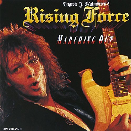 Yngwie Malmsteen Marching Out