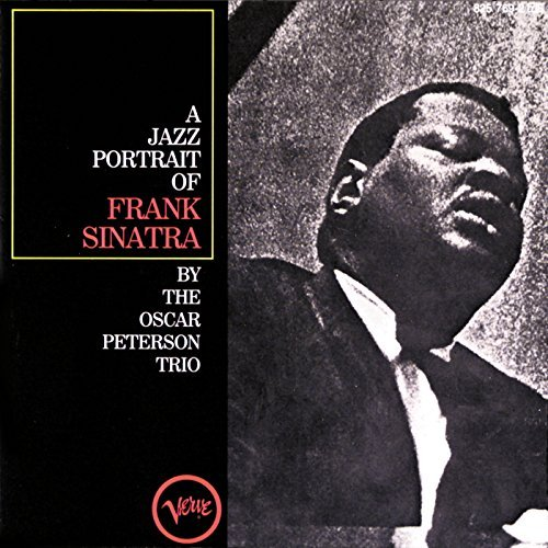 Oscar Peterson Trio Portrait Of Sinatra
