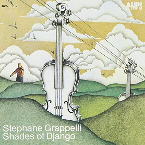 Stephane Grappelli Shades Of Django