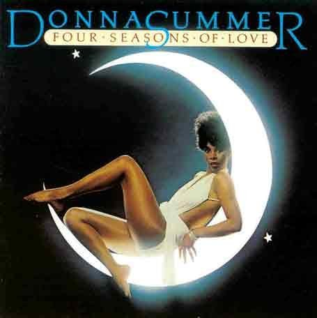 Donna Summer Four Seasons Of Love