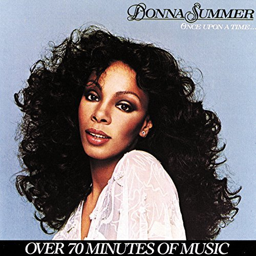 Donna Summer Once Upon A Time