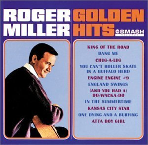 Roger Miller Golden Hits