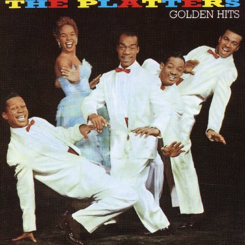 Platters Golden Hits Import Arg