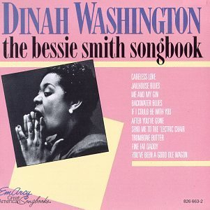 Dinah Washington Bessie Smith Songbook