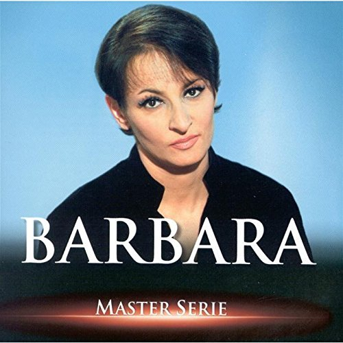 Barbara Vol. 1 Masters Import Fra Master Series