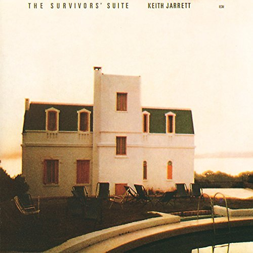 Keith Jarrett Survivor's Suite