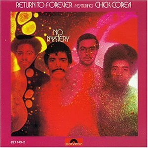 Return To Forever No Mystery Feat. Chick Corea