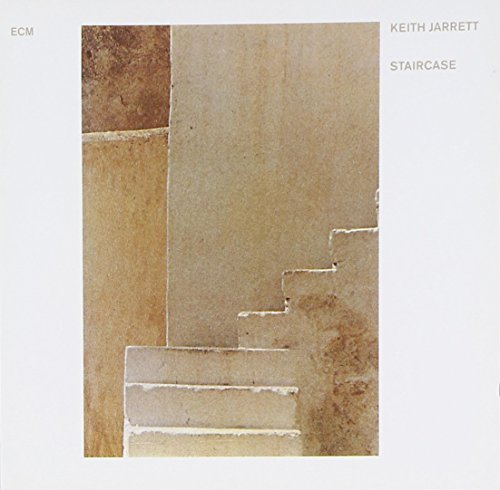 Keith Jarrett Staircase