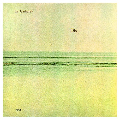 Jan Garbarek Dis