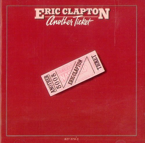 Clapton Eric Another Ticket