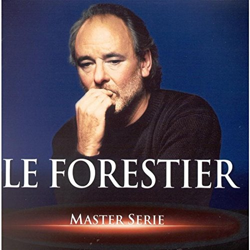 Maxime Le Forestier Vol. 1 Masters Import Eu Master Series