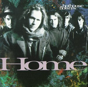 Hothouse Flowers Home