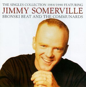 Jimmy Somerville Singles Collection 1984 90