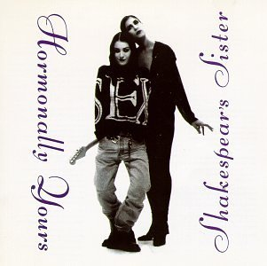Shakespear's Sister Hormonally Yours