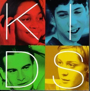 Kids Soundtrack Johnston Deluxx Folk Implosion Sebadoh