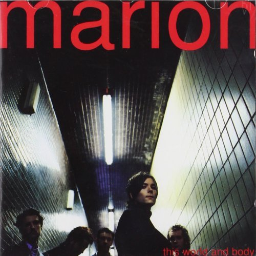 Marion This World & Body
