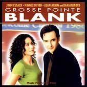 Various Artists Grosse Point Blank