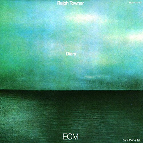 Ralph Towner Diary
