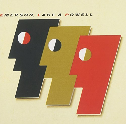 Emerson Lake & Powell Emerson Lake & Powell