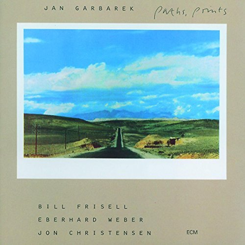 Jan Garbarek Paths Prints