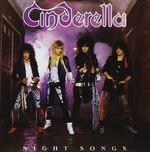 Cinderella Night Songs